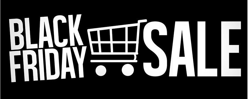 Oppnå nye højder med salget ditt på Black Friday!