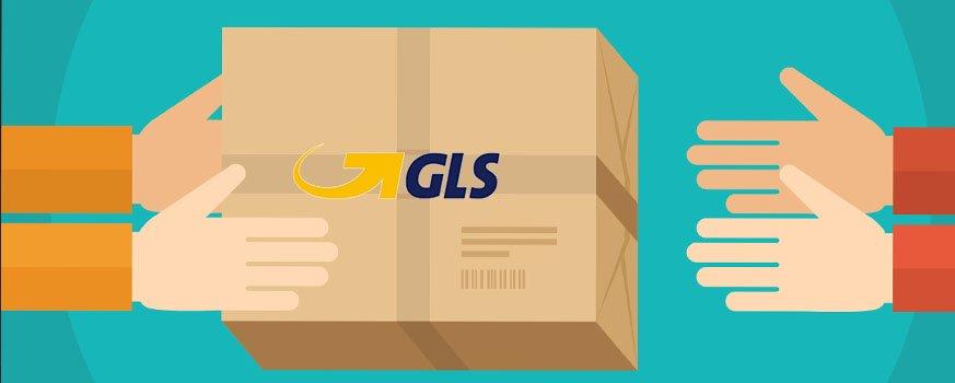 Nu bliver det billigere for dig at sende pakker med GLS