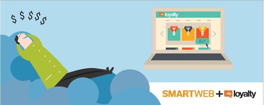 Brug dine kunders køb til at skabe automatisk mersalg og bedre bundlinje!