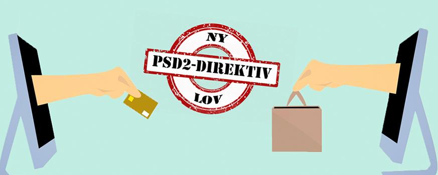 PSD2 træder i kraft: Skal du gøre noget?