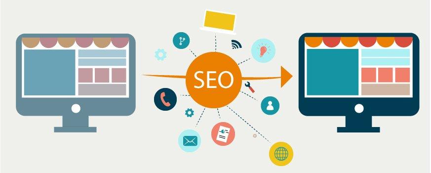Hvad er vigtigt i forhold til SEO, når du skal flytte webshop system?