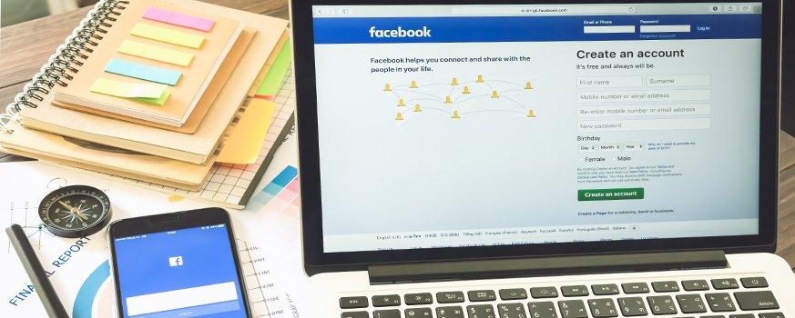 Sådan laver du en Facebook annonce!
