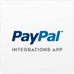 7892ebc0 PayPal - Motta betaling i nettbutikken din uten månedlig abonnement.