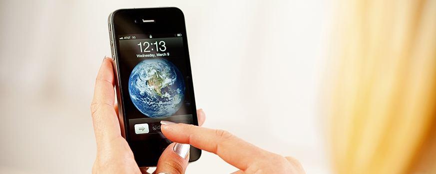 Mobile betalinger løfter E-handelen til et nytt nivå