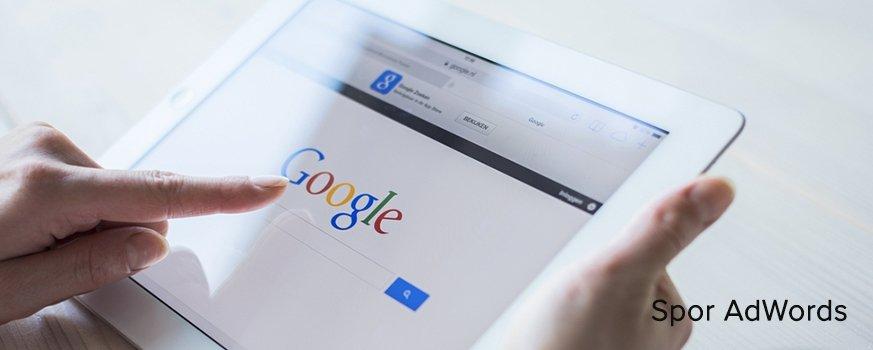Spor AdWords omsetningen din med SmartWeb