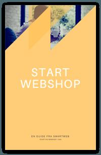 d691edba33bf Start din egen webshop » Guide til dig der vil starte webshop!