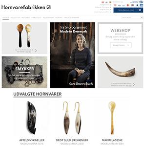 www.hornvarefabrikken.dk<br>
