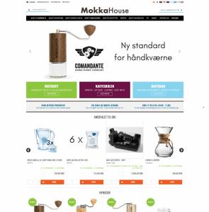 www.mokkahouse.dk