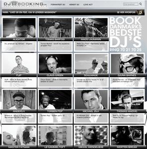 www.djbooking.dk