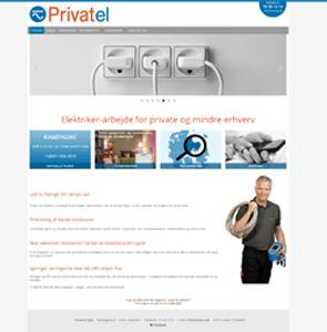 www.privat-el.dk