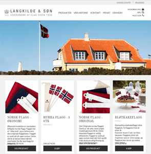 www.langkilde-flagg.no<br>