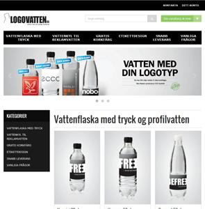 www.logovatten.se<br>