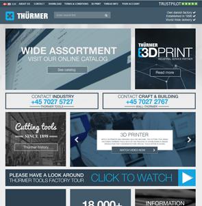 www.thurmer.com<br>