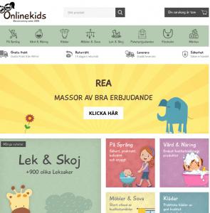 www.onlinekids.se