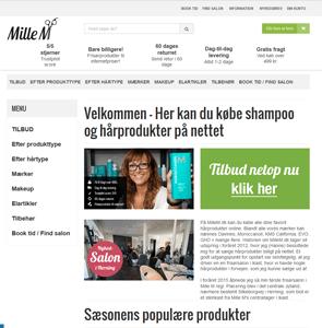 www.millem.dk<br>
