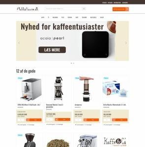 www.mokkahouse.dk<br>